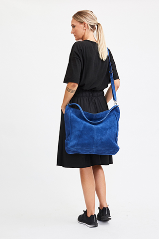 Bea Bag Blue Quartz - I.N.K Collection