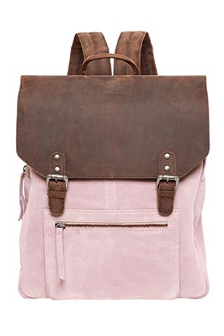 Luna Backpack Adobe Rose - I.N.K Collection