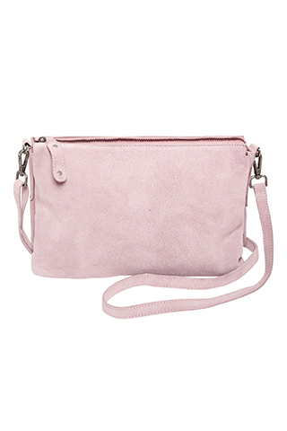 Saga Triple Bag Adobe Rose - I.N.K Collection