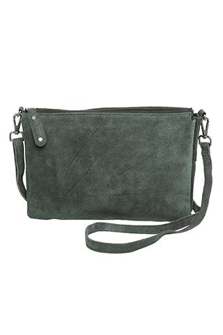 Saga Triple Bag Thyme - I.N.K Collection